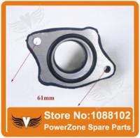 Wholesale 30mm Intake Pipe Manifold Pipe Fit To KAYO XMOTOR PIT PRO ATOMIk CRF KLX cc cc cc ATV Dirt Pit Bike Parts