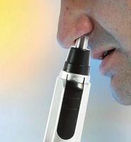 Wholesale Neat Clean Trimer Razor Electric Nose Hair Trimmer Ear Face Removal Shaving aparador de pelos masculino pelo nariz