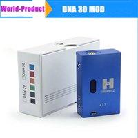 Cheap DNA 30 Mod Best 50W MOD