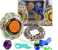 Wholesale Gyro Toys Hurricane Of King Fighting Wars Soul Gyro The Yo Yo Competitions Gyro Toys Children