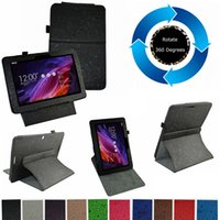 asus tablet - Degree Rotating Stand With Cute Lovely Pattern Case For quot ASUS Transformer Pad TF103C Android Tablet Pc