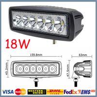 utv - Nice Price LED Work Light inch W Bar UTV SUV ATV WD Boat Truck Tractor x4 accessories off road Working Lamp V Spot Flood Beam
