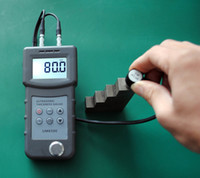 Wholesale UM6500 Digital Ultrasonic Thickness Gauge with low price