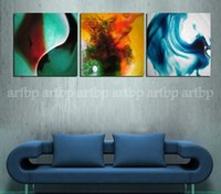 art oil painting techniques - Panels Wall Art Modern Decoration Home For Lovers Wall Oil Painting Art Techniques Large Acrylic Paintings B