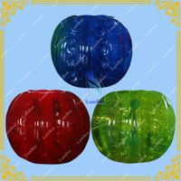 Wholesale Inflatable Bumper Ball m Colorful Inflatable Bumper ball Funny Body zorb ball Nice for Rental Business