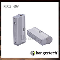 Cheap Kanger Kbox Best Kbox 40W