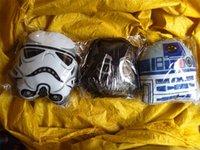 Star Wars Jouets 3 Styles Figurines d'action 14 pouces Darth Vader Stromtrooper Poupées Enfants jouets Peluches Nouveau