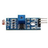 Wholesale Hot Pc Brightness Resistance Light Intensity Detect Sensor Photosensitive Module High Quality