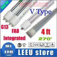 Cheap T8 integration tube Best 28W SMD 2835 T8 8FT TUBEs