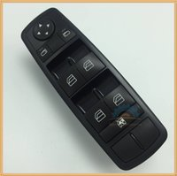 Wholesale NEW Electric Power Window Switch for Mercedes Benz GL R ML Class