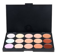 bc tool - BC New Fashion Women s Makeup Cosmetics Tools Set Colors Creamy Concealer Kit and Brush