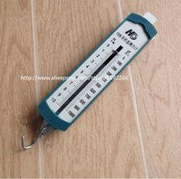 Wholesale new high quality N Newton meter force gauge Bar box spring dynamometer scale balance Physics Experiments