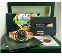 automatic watch box - Luxury Watches NEW Sapphire Green Index II CERAMIC Automatic Mens Men s Watch Watches Original Box Files