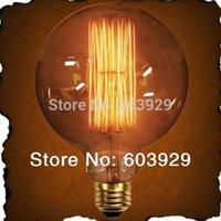 antique medical instruments - Sale Rushed E27 Indoor Medical Instrument Vintage Antique Edison Light Bulb St64 v v Dia95mm