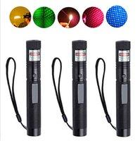 2000mw laser - 3pcs mw nm Green nm mw Red nm mw Blue violet Laser Pointer Pen Adjustable Focus Burning Match