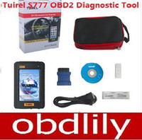 arabic language online free - DHL Free Tuirel S777 OBD2 Diagnostic Tool Support Models With Full Software Multi Language Free Update Online For Years