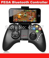 Wholesale IPEGA Wireless Bluetooth Game Controller Joystick Bluetooth Controller tiggou2