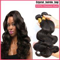 Malaysian Hair virgin indian hair remy hair - 8A Best Quality Brazilian Hair Peruvian Malaysian Indian Cambodian Virgin Remy Human Hair Body Wave Double Weft Hair Weaves