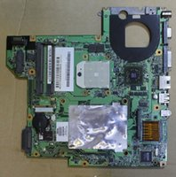 Wholesale 431843 laptop motherboard for DV2000 V3000 integrated complete Test good qualtiy guranteed reasonable price reliable and bear watching