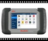 Wholesale 2015 Original Autel MaxiDAS DS708 Automotive Diagnostic System Full Package DS DHL