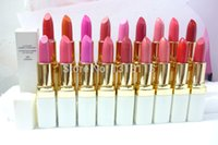 Wholesale Makeup brand of high quality diamond durable new series of water COCO g lipstick