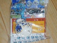 Wholesale Xinli genuine tin Alto C Ocarina transfer large blue and white porcelain series Taiji send fingering chart