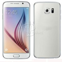 Wholesale 1 Real inch S6 SM G9200 MTK6582 Android Quad Core MP G WCDMA Single Micro Real show G G GB Stock hot selling