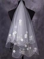 Cheap 2016 Bridal Veils Best Bridal Accessories