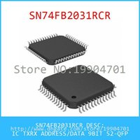 address data - SN74FB2031RCR IC TXRX ADDRESS DATA BIT QFP FB2031 FB2031