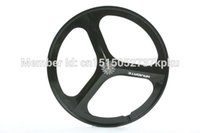 Wholesale aero wheel fixie bike C aero wheel magnesium wheel