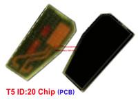 ECU  Programmer automotive oil change - Blank T5 ID20 chip carbon Transponder chip car key chip auto chip avaliable change to ID11 locksmith tool lock pick