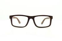 designer eyeglasses - 2016 new arrival Sapele Wood eyeglass frames designer eyeglass frames optical glasses women men frames for glasses freeshipping