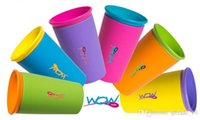 Wholesale WOW Cup NEW Spill Free Even Seal good quality for Kids with Freshness Lid Spill HHA48