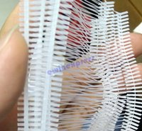 Wholesale 5000pcs set x Garment Price Label Tag Tagging Plastic Barbs MM or inch for jewelry