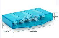 Wholesale Wideband x1 W Premium DiSEqC Model Satellite lnb Switch FTA Dish LNBS Switch DS C For Satellite Receiver