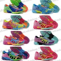 Wholesale 2015 the new women s running shoes sell like hot cakes fashion GEL butterfly tennis shoes men women s Sport shoes Sneakers shoes