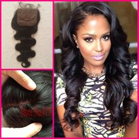 Cheap human hair closure Best lace closures