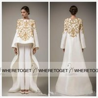 apple malaysia - 2016 Long Sleeve Dubai Arabic Evening Dresses Satin Prom Party Gowns Plus Size Hi Lo Malaysia Middle East Only Coat