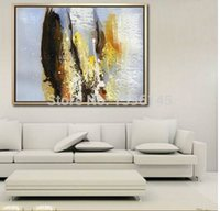 Wholesale For Sell No Framed Pictures New Designed Wall Art Home Decoration Home Decor Oil paintings Single Set