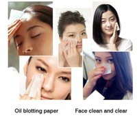 blotting paper - Facial Oil Blotting Paper Face Absorbing Oil Sheet Oil Control Film Face Clear And Clean Oil Absorbing Blotting Tissues sets
