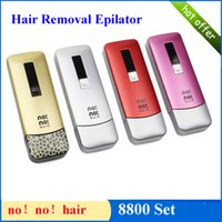no no hair removal system - Hottest Electric Epilator No No Hair Removal No Hair Removal System For Women s Full body Underarms Legs Body Depilator US UK EU Plug