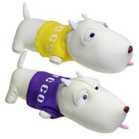 Wholesale Hot Sale Auto Home Car Cartoon Dog Air Purification Deodorant Bamboo Charcoal Package