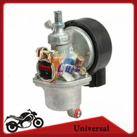 Wholesale 49cc cc cc cc Motorized Bicycle Carburetor Stroke Motorcycle Bike Engine Carb order lt no track