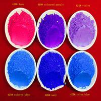 art minerals - Healthy Natural Mineral Mica Powder DIY For Soap Dye Soap Colorant makeup Eyeshadow Soap Powder Polymer Clay Resin Nail Art etc