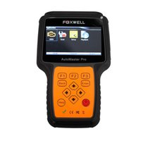 american made bmw - 2015 Hot Sale automotive Hot Sale automotive diagnostic for Foxwell NT620 AutoMaster Pro American Makes All System Scanner free shippin
