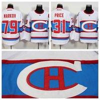 apparel mix - Carey Price Canadiens Hockey Jerseys Winter Classic NEW Jerseys Ice Hockey Apparel Subban Professional Player jersey Mix order
