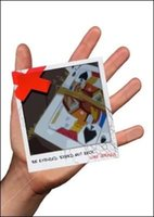 magic deck - Luke Jermay Extended Tossed Out Deck magic PDF download magic send fast really