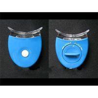Wholesale new new Mini Home Use LED Teeth Whitening Light Blue tooth whitening lamp YTWL109