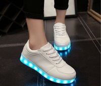 Cheap LED shoes Best casual shoes