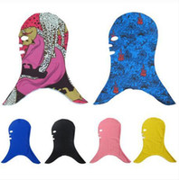 Wholesale swimming cap cloth caps for swimming Caps Swimming Snorkeling Sunscreen Hats Spiderman Swimming Hats Swimming hats caps